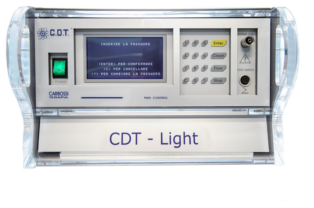 CDT Light