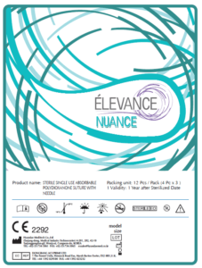 ELEVANCE Nuance 2